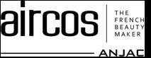 AIRCOS, groupe Anjac Health & Beauty Logo